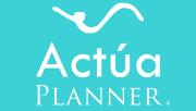 Actúa Planner – Agenda 2019 | Planificador para Hábitos Saludables