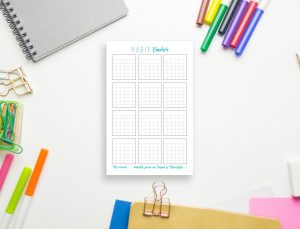 Actúa Planner - escritorio