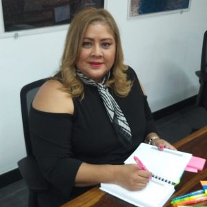 María Gisela - Actúa Planner