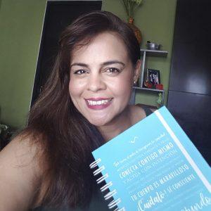 #MariCarmenActúa