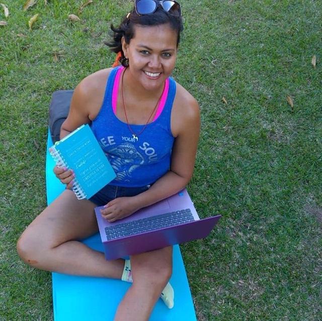 Eileen Vinueza - Actúa Planner