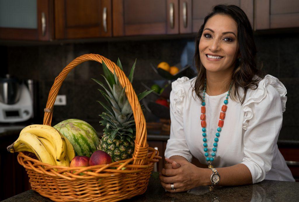Karina Salas - Kappa Health